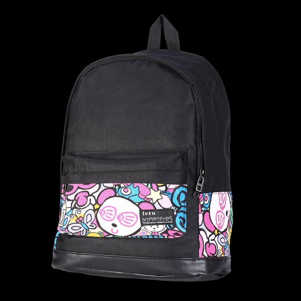 4106P Condu Notebook Bag Waterproof Backpacks Business Black Red Blue