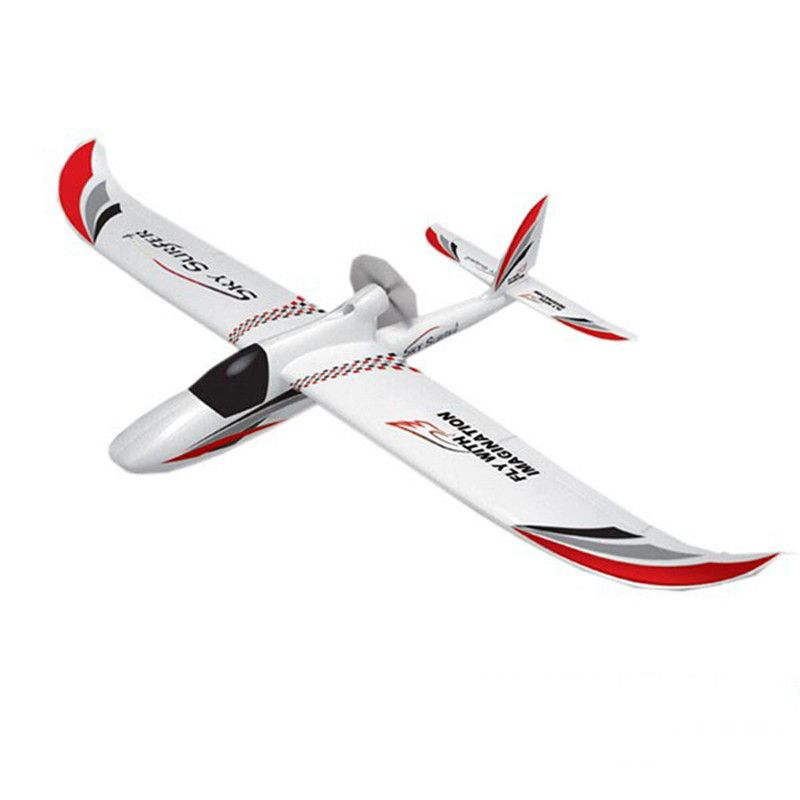 Sky Surfer X9-II 1420mm Wingspan FPV Aircraft for Glider RC Airplane PNP