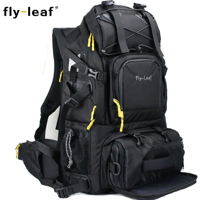 FL-303D DSLR камера сумка Фото сумка камера рюкзак универсальный большой емкости Дорожная камера рюкзак для Canon/Nikon Цифровая камера