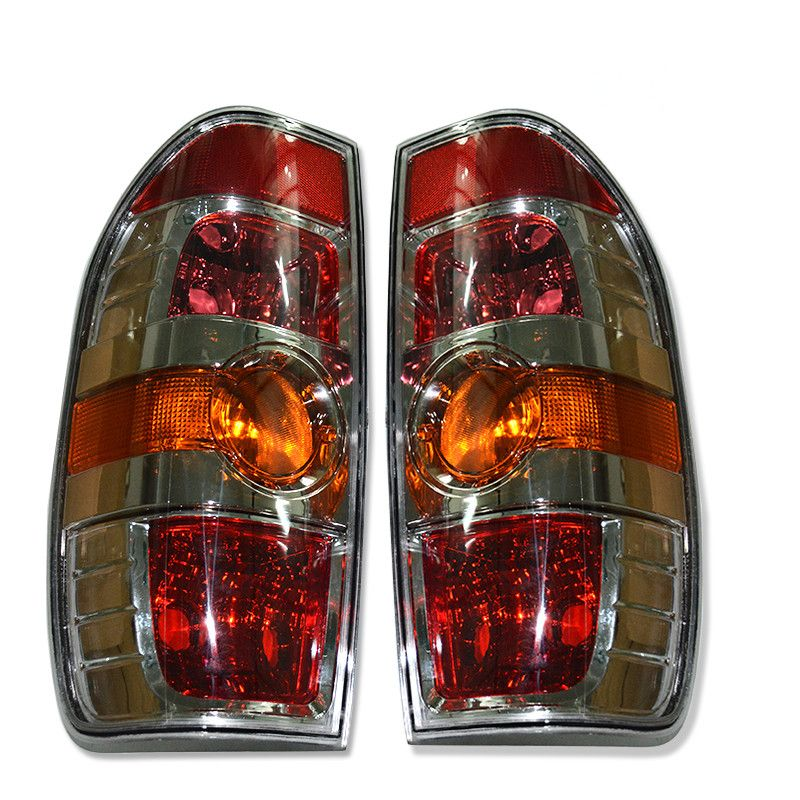 original Rear Taillight Stop Tail Rear fog lamp Reverse light Tail Lights led Lamp Harness Fit for Pickup mazda BT50 BT-50