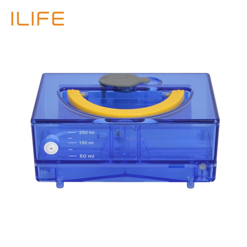 Aspirateur d'origine ILIFE pièces réservoir d'eau pour V5s Pro