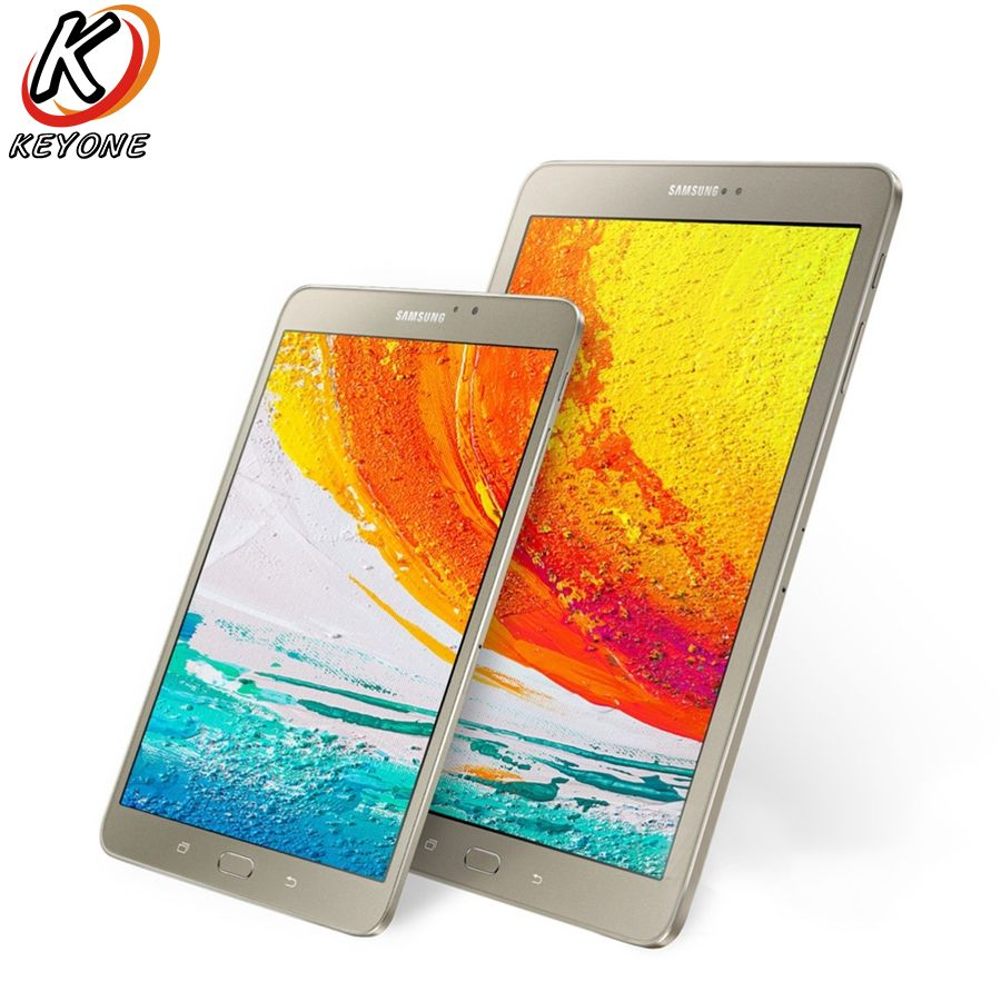 Original new Samsung GALAXY Tab S2 T713 WIFI Tablet PC 8.0 inch 3GB RAM 32GB ROM Octa Core Android 2048x1536px Dual Camera PC