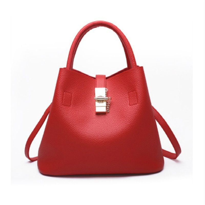 DAUNAVIA Famous Brand Fashion Candy Women Bags Mobile Messenger <font><b>Ladies</b></font> Handbag PU Leather High Quality Diagonal Cross Buns