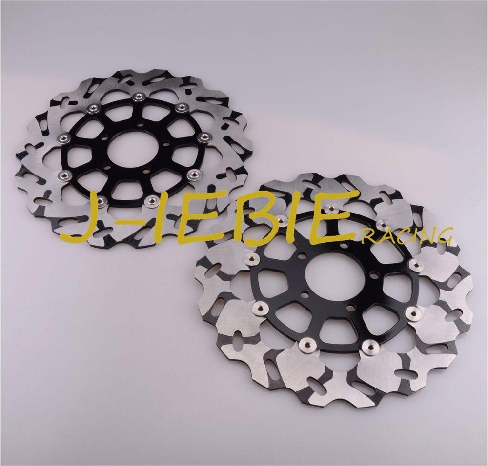 Front Brake Disc Rotor For Suzuki GSXR600/750 GSXR1000 GSXR1300 Hayabusa GSXR 600 750 1000 1300 TL1000R TL1000S GSX1400