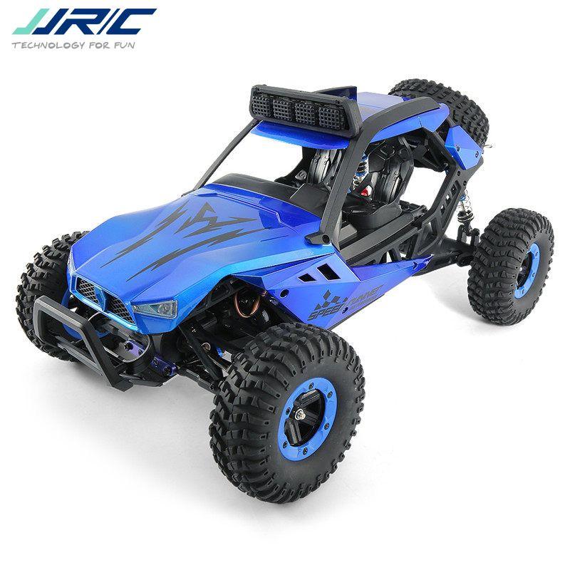 Presale JJRC Q46 1/12 2.4G 4CH High Speed Off Road Buggy Crawler 45km/h RC Car Blue Red VS Q36 Q35 Q45
