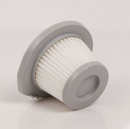 The filter of WP3006, vacuum cleaner parts