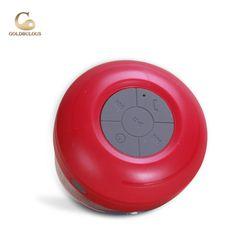 goldbulous Wireless Bluetooth Speaker Portable Mini Waterproof Shower Speakers w/ Handsfree Car Speaker for  MP3 Music Player