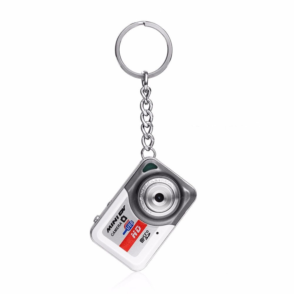 Freies Verschiffen Heiße 16 GB TF Micro Sd-karte HD 1080 P mini Digitalkamera DV Mini Camcorder Video Recorder DVR