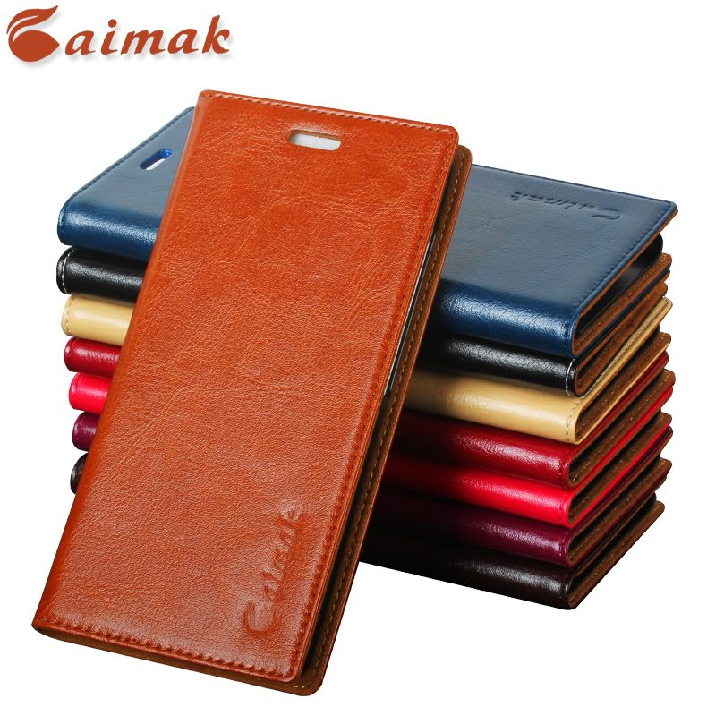 8 Color,High Quality Genuine natural Leather Flip Stand Case For SONY Xperia Z L36H C6602 C6603 Luxury Mobile Phone bag Cases