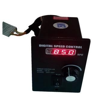 400W AC 220V motor speed controller, forword & backword controller, AC regulated speed motor controller