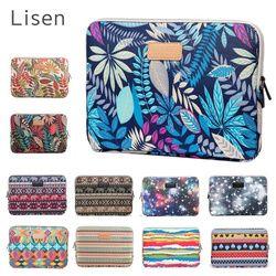 2019 Brand Lisen Sleeve Case For Laptop 11