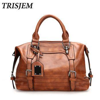 Для женщин кожа Сумки Для женщин Crossbody сумка женская сумка Винтаж Элитный бренд сумка SAC основной дамы руки Сумки