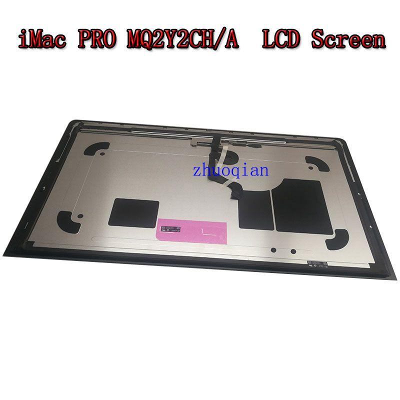 27 zoll Original Neue LCD display screen mit glas 5 K LM270QQ1 SDD1 SD D1 für iMac PRO MQ2Y2CH/ EINE 2018 jahr alle-in-one-computer