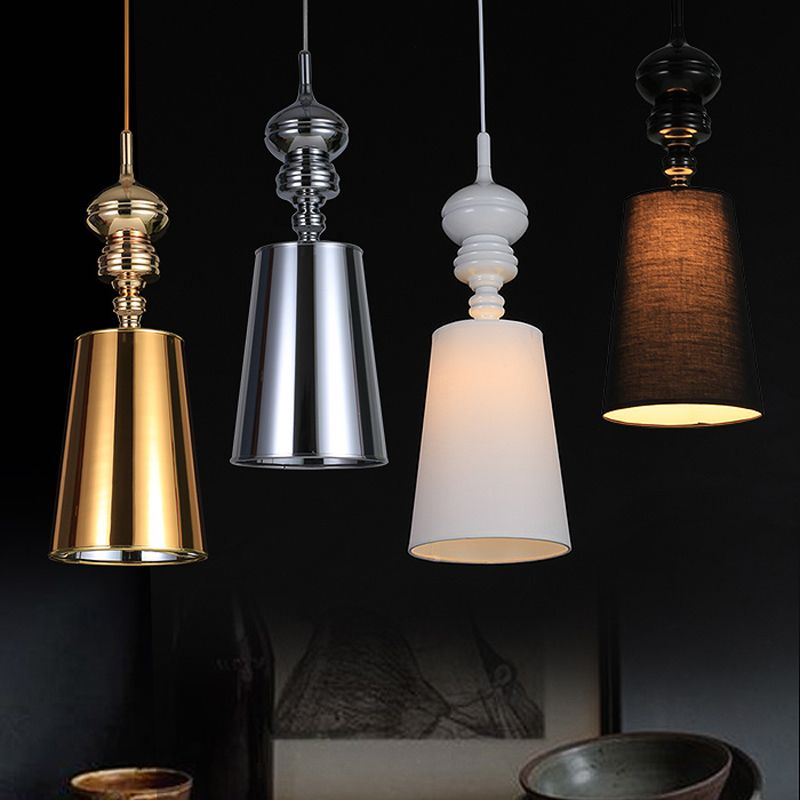 hanging lamps Small /Middel Size Jaime Hayon Josephine droplight iron Spain Guards defender pendant lights for restaurants