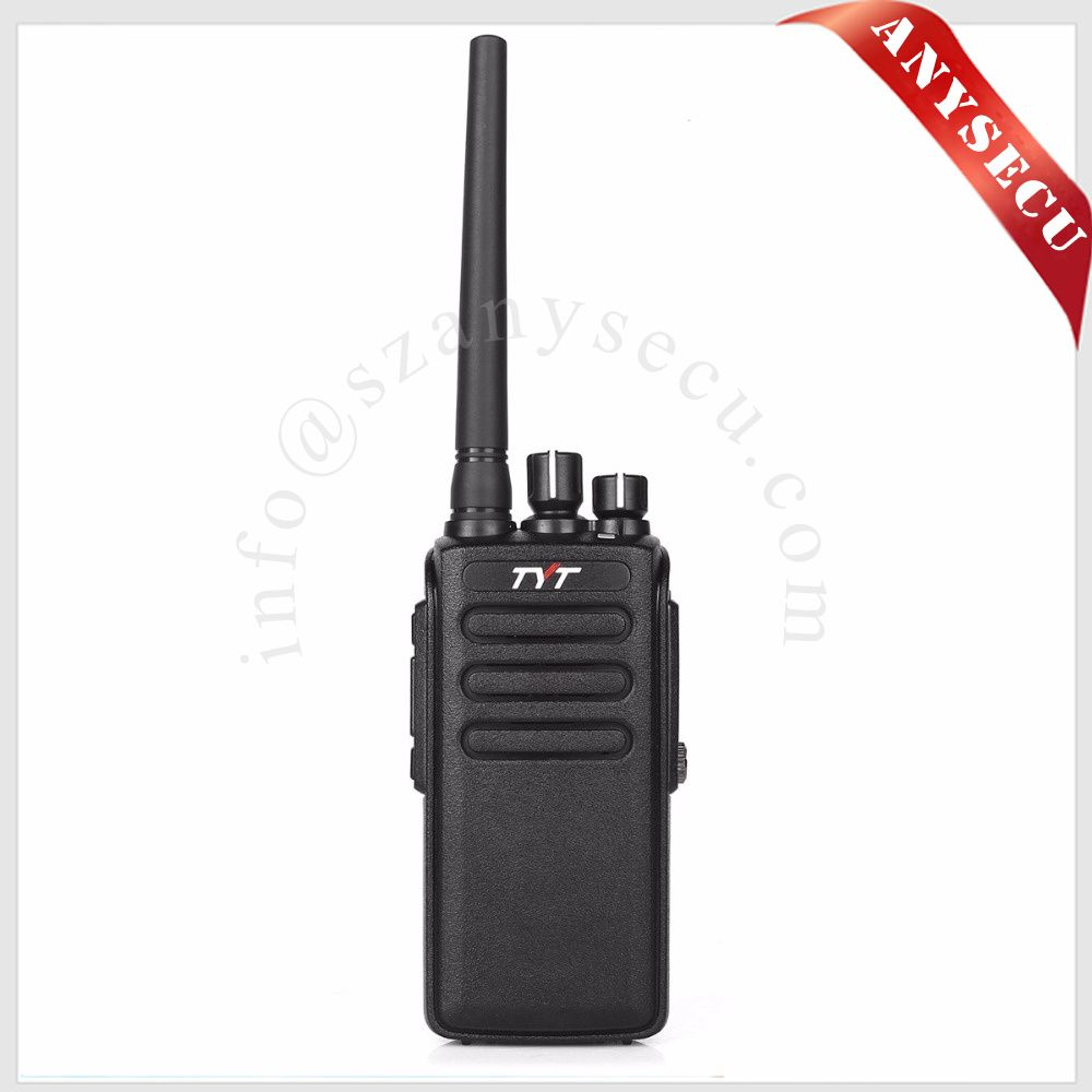 NEW Product TYT MD-680 MD680 UHF 400~470Mhz DMR Digtial Ham Radio 10W Power IP67 Walkie Talkie Transceiver With 2200mah Battery