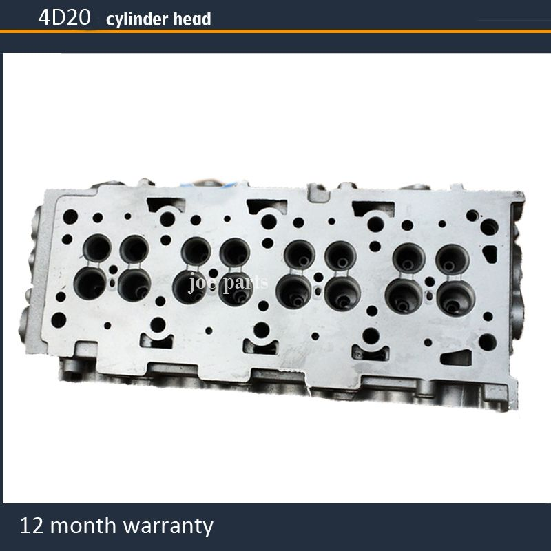 Engine: 4D20 CYLINDER HEAD with full gasket for GREAT WALL HOVER HAVAL H5 HAVAL H6 WINGLE 5 2.0L 1003100-ED01 1003100ED01