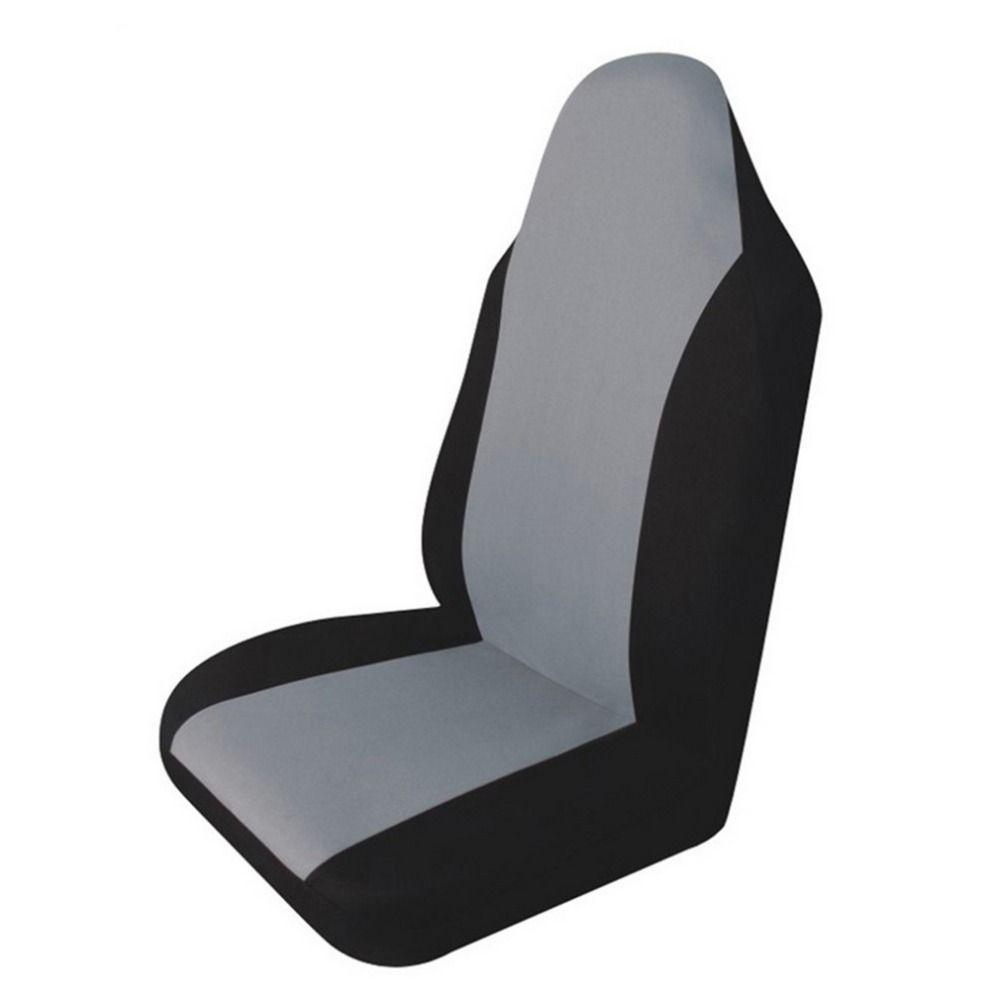 Универсальный чехол на сиденье автомобиля из прочной, водоотталкивающей ткани.