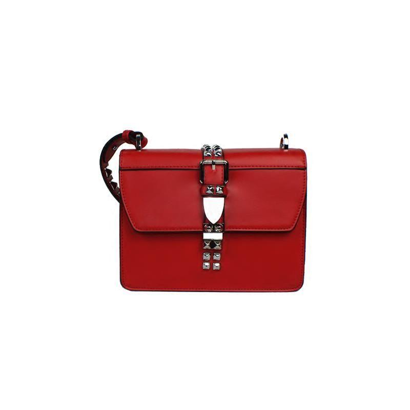 Amasie epsom leder schnalle lock design vintage crossbody handtasche frauen große sharp tote besten geschenke für büro dame EGT0140