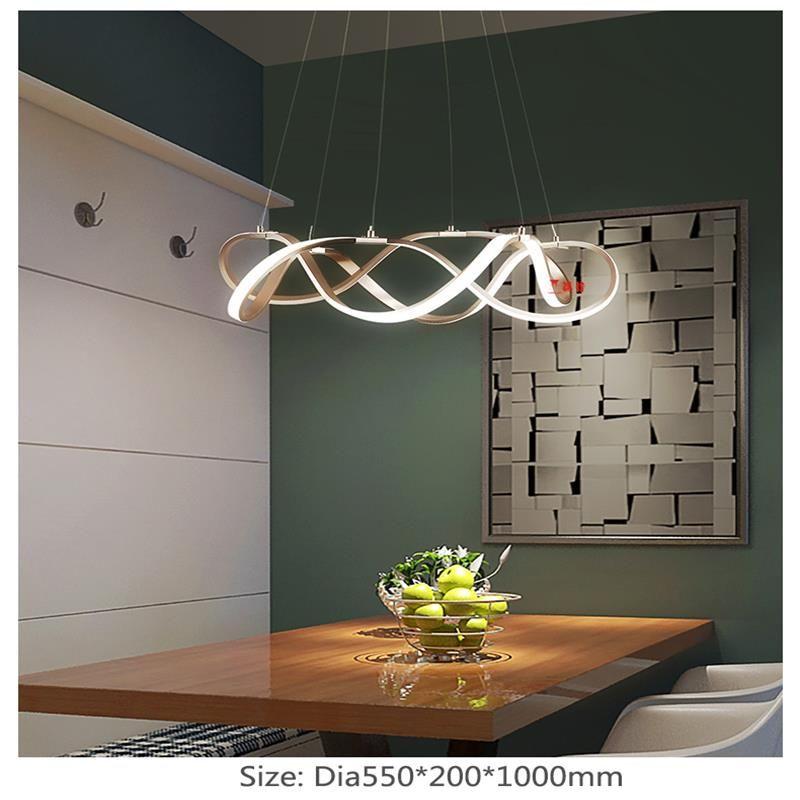 Moderne led-deckenleuchten acryl plafonnier Luminarias Abajur lamparas de techo für schlafzimmer wohnzimmer beleuchtung deckenleuchte