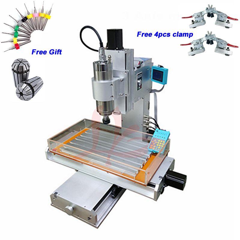 Säule Typ CNC Gravur Maschine 1500 W 2200 W Spalte Typ CNC Router 3040