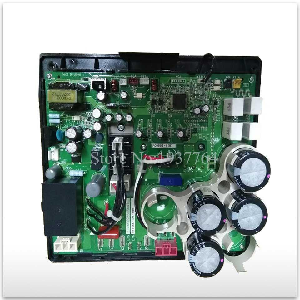 Verwendet bord für klimaanlage computer platine PC0509-1 RHXYQ16PY1