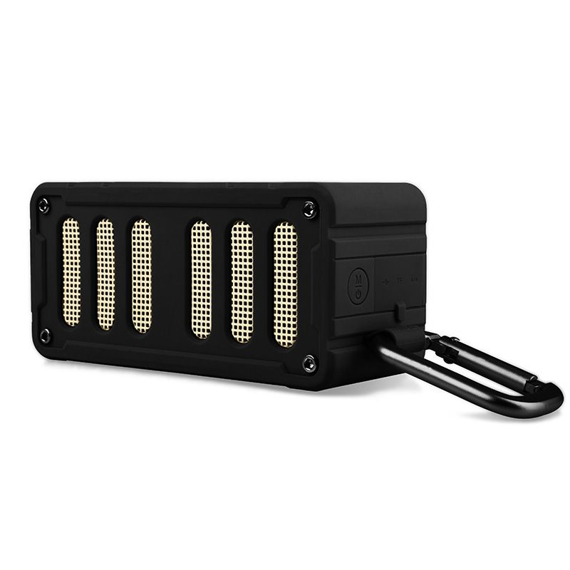 NFC Mifa F6 wireless speaker Bluetooth 4.0 Stereo Portable Waterproof IPX4 Compatible Stereo Outdoor Speaker Built-in mic