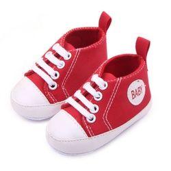 Boy & Gadis Olahraga Sepatu Pejalan Kaki Pertama Anak-anak Sepatu Sneakers Bayi Bayi Lembut Bawah Prewalker