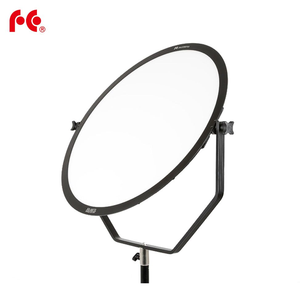 Falcon Eyes Sophiez 68W SO-68TD Soft LED Dimmable Light 3000-5600K Photo Video Film Continuous Light With Carry Bag