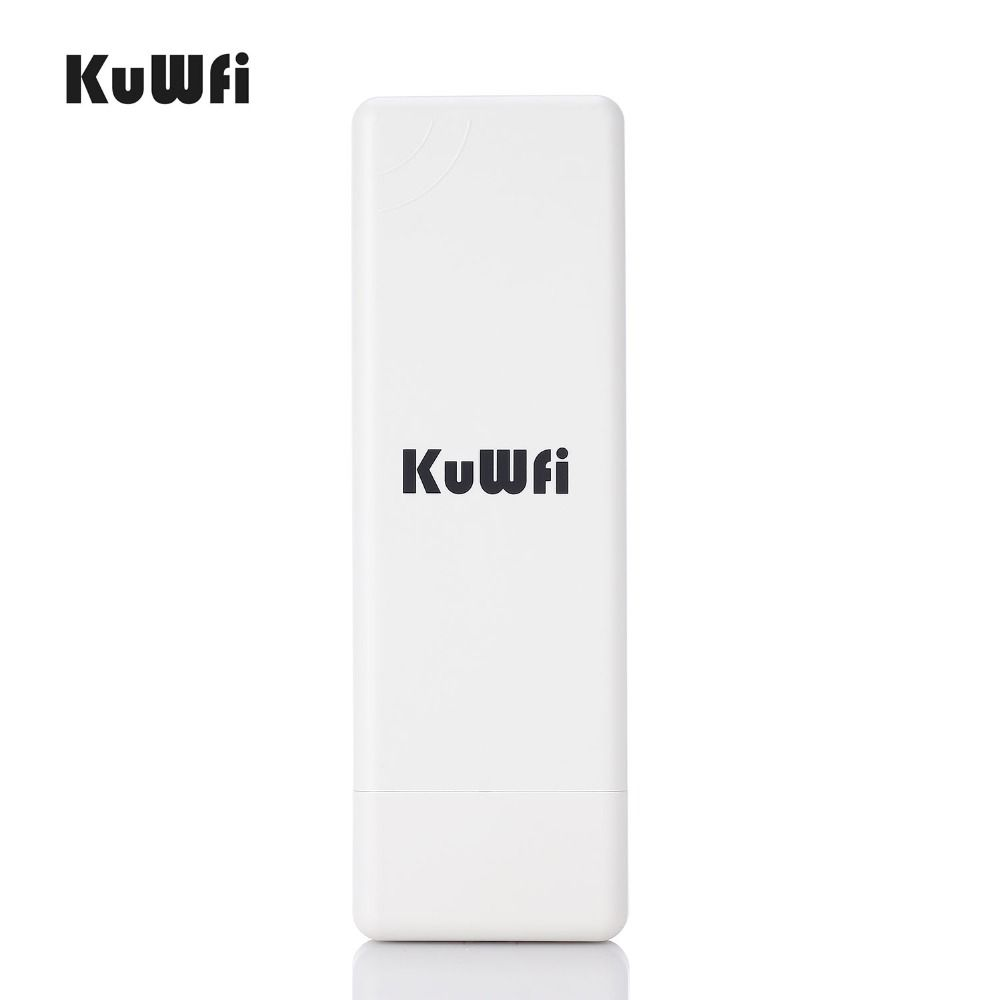 450Mbps CPE Wifi Router Outdoor Wireless Bridge CPE 5.8G High Power Wireless Router 2km Wifi Range Wifi Repeater Wifi Extender