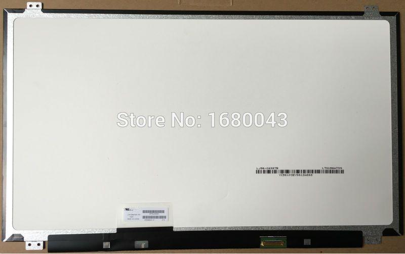 LTN156AT39 F01 fit N156BGE-EB1 N156BGE-E31 LP156WHU TPA1 B156XTN03.1 B156XTN03.3 N156BGE-E41 LP156WH3 TPS1 30 pin