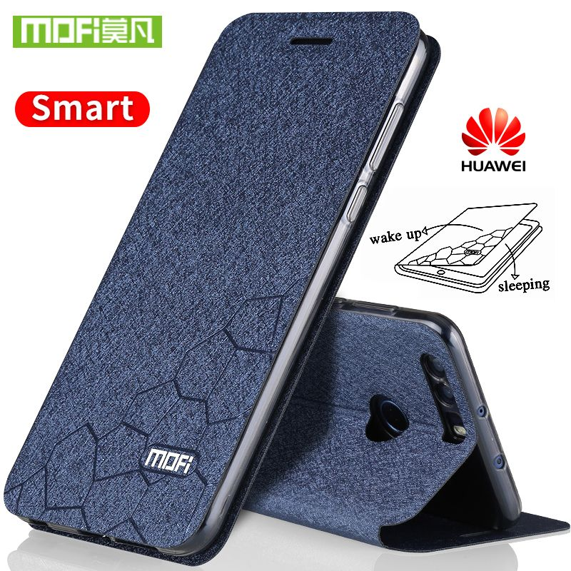Huawei Honor 8 coque flip paillettes cuir mofi Honor 8 coque silicone transparent TPU dos ultra mince metall housse boîtier