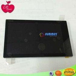 Gratis Pengiriman NX300 Layar LCD untuk Samsung NX300 Tampilan NX300 LCD dengan Cover Kamera Perbaikan Bagian