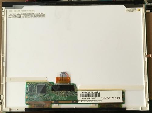 LTD121ECNN ccfl-röhre LCD Displays