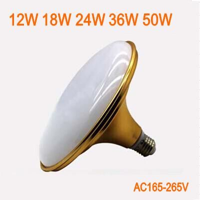 Новый LED bulb12w18w24w36w 50 Вт E27 лампы 5730smd яркий лампада LED AC 220 В 230 В 240 В холодный белый глобусы свет лампы Bombillas LED