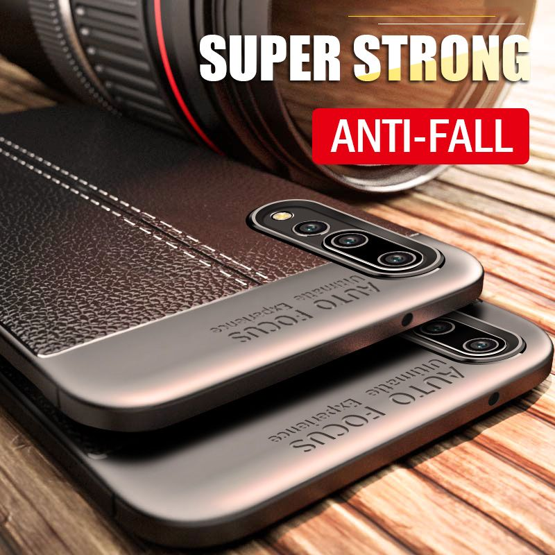 ZNP Luxury Leather Carbon Fiber Shockproof Matte Cover Case for Huawei P10 Plus Lite P20 Pro Honor 9 8 Lite 10 V10 Case For P10