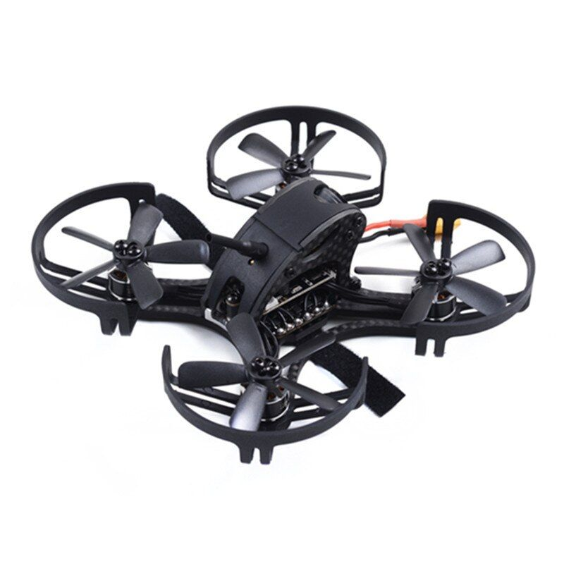 GOFLY-RC Falcon CP90 95mm Mini FPV Racing Drone w/ Betafligh F3 OSD Flight Control 5.8G 25MW 48CH VTX 700TVL CMOS Cam Quadcopter