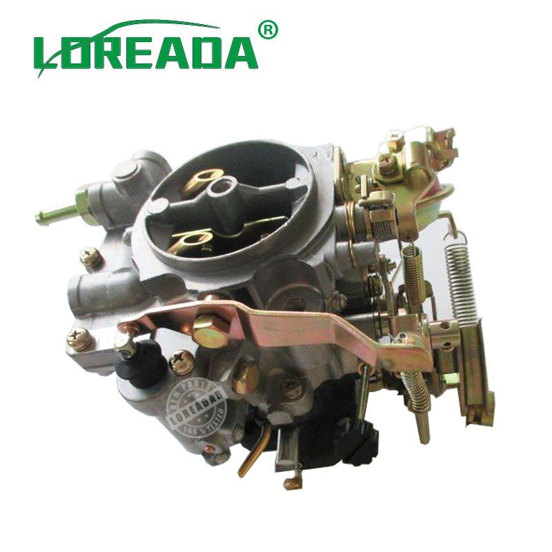 LOREADA AUTO ENGINE CARB CARBRETTER CARBURETOR ASSEMBLY  MD-006219 fits for MITSUBISHI 4G32  Engine OEM quality Fast Shipping