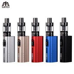 Оригинал HT 50 батарейные блоки электронных сигарет комплект 2200 мАч 50 Вт комплект электронных сигарет 2,0 мл распылитель кальян, вейп комплект