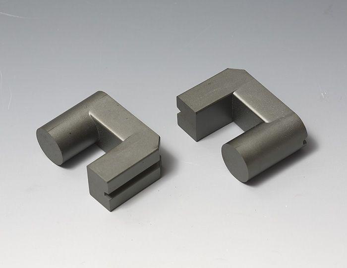 2560 stücke UYF core hochfrequenz transformator material PC40 elektronische komponenten