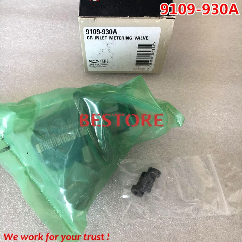 Original Genuine Inlet Metering Valve IMV 9109-930A/ 9307Z530A / 33115-4X400 /7190-188A