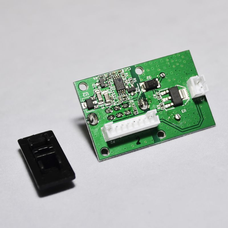 FrSky Taranis X9D Plus Power Switch