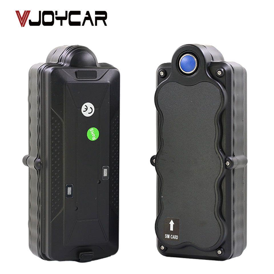 Vjoycar tk20g Китай Best GPS трекер 3G Wi-Fi 20000 мАч съемный Перезаряжаемые Батарея SD регистратор данных GSM аудио Мониторы удаленно