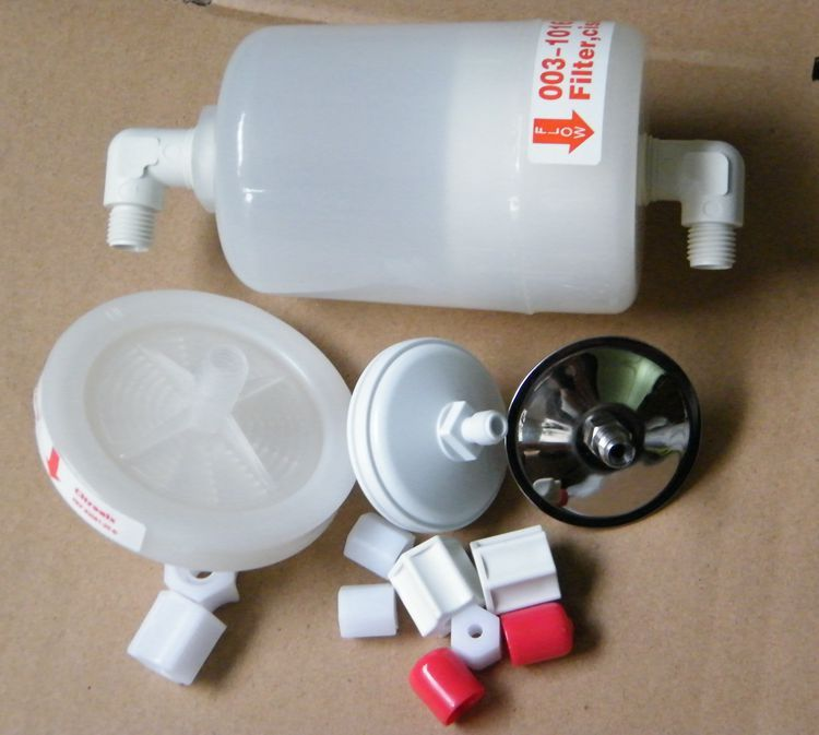 12 sets Citronix filter kits CB-PG0219 with DHL or EMS shipping for Citronix Ci700 Ci580 Ci1000 Ci2000 Ci3500 cij printer