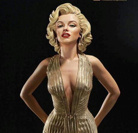 NEUE heiße 40 cm Sexy Marilyn Monroe sammler action figure spielzeug weihnachtsgeschenk puppe