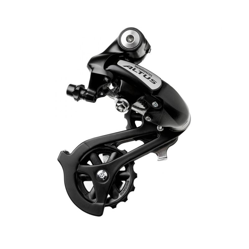 SHIMANO A.l.t.u.s RD M310 Rear Derailleurs MTB Bike Accessory Mountain Bicycle Parts for 3x7S 3x8S 21S 24S Speed
