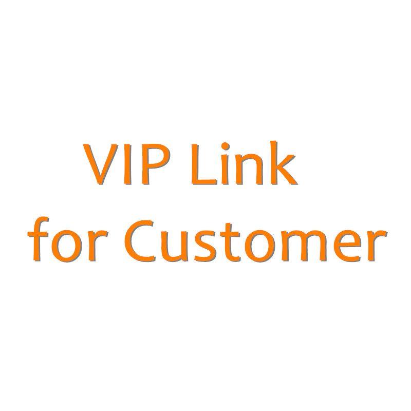 Lien spécial vers les clients VIP