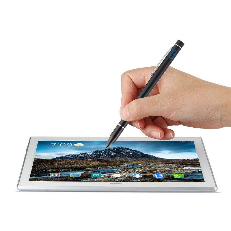 Aktive Stift Stylus Kapazitiven Touchscreen Für Lenovo Tab 4 10 Plus TB-X704L X304L tab4 8 8,0 Plus 10,1 Tablet PC Fall NIB 1,35mm