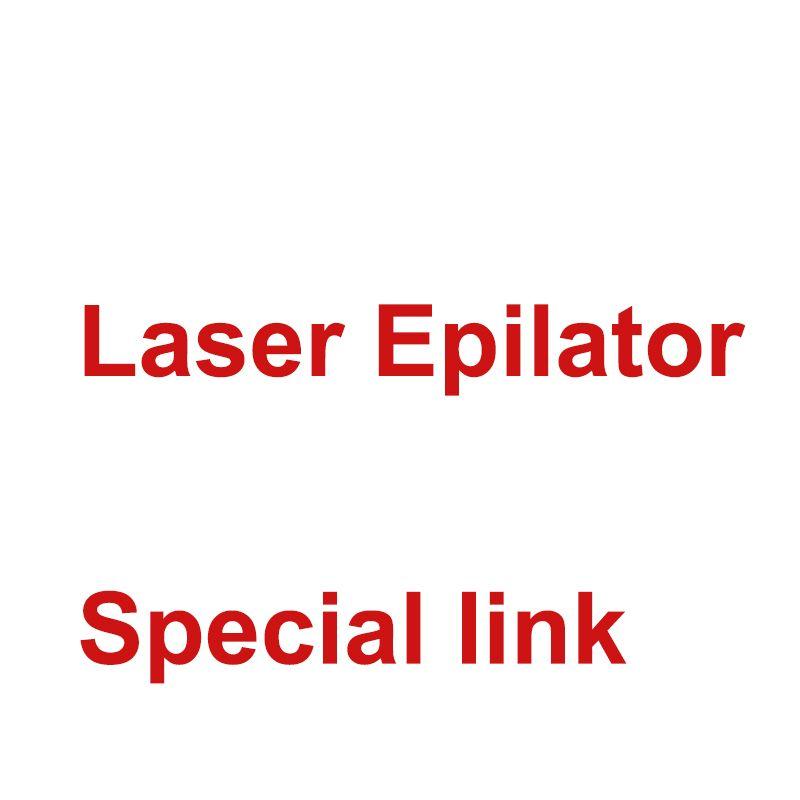Dame Laser épilateur Rechargeable tondeuse à cheveux lisse tactile épilation instantanée sans douleur capteur de lumière en toute sécurité