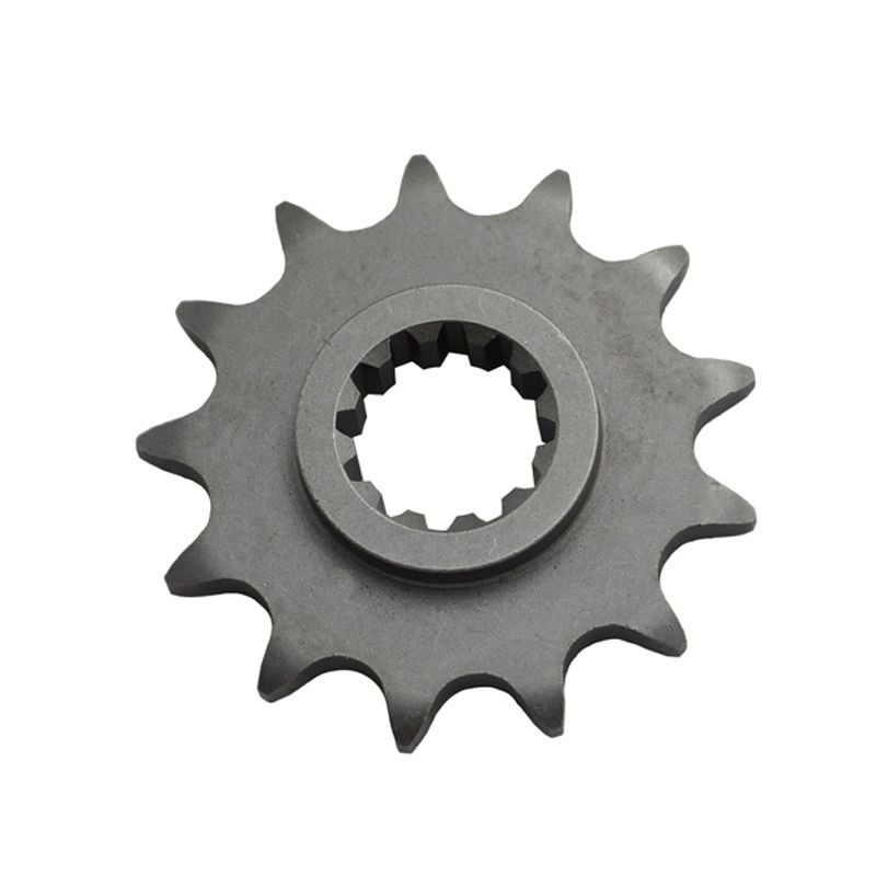 520 13T Motorcycle Front Sprocket for Husqvarna 250 WR 2010-2012 250 WR Enduro 1999-2012 300 WR 310 TE 2009-2010 410 TE E 2000