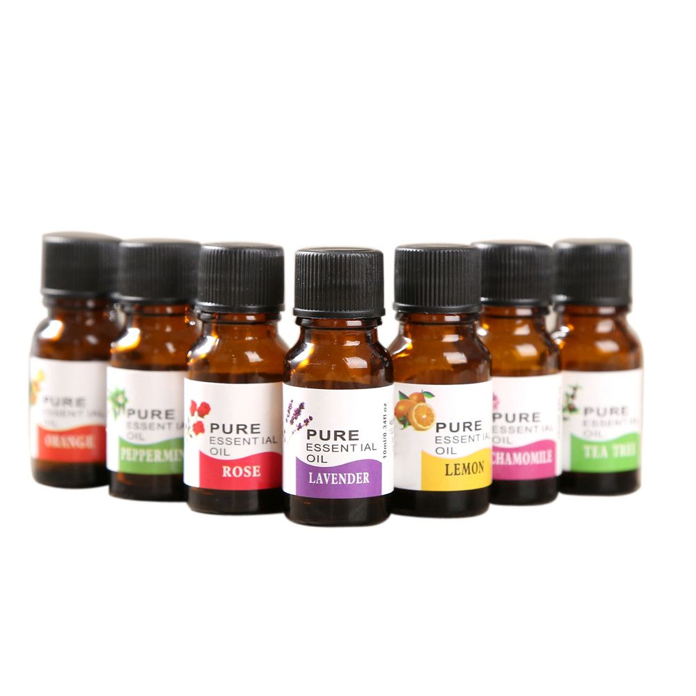 Lavender Essential Oils for Aromatherapy 10ml Natural Essential Oil Skin Care Wrinkle Care Lift Skin Plant Essentielle #212